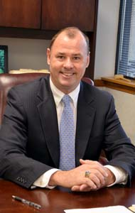 Secretary Joseph P. Gill
