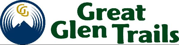 Great Glen horizontal logo