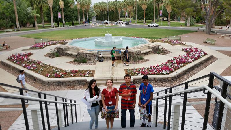 P2HS participants