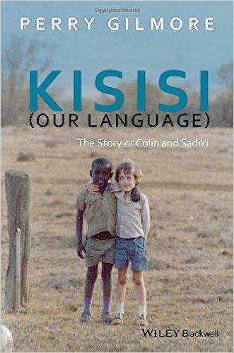 kisisi book cover