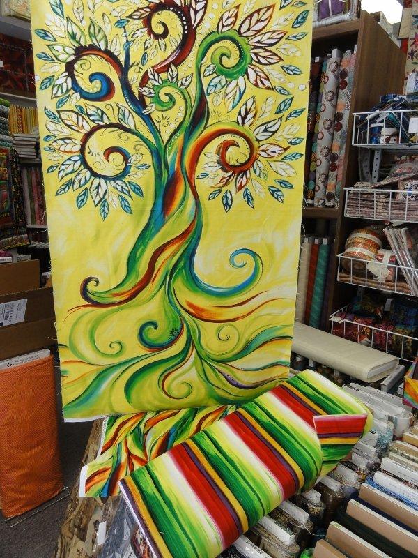 Healing Tree/Frond
