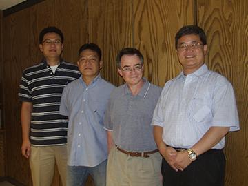 ricke korea group