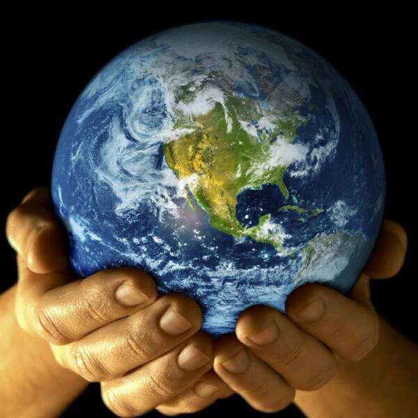 EnvironmentGlobe