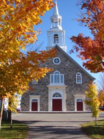 St. Anselm church