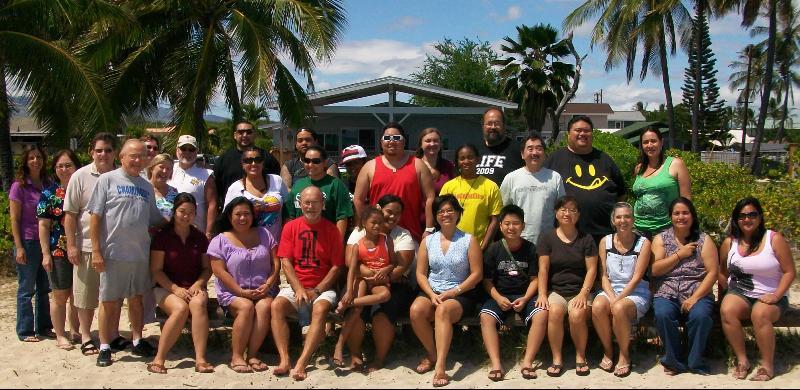 Hawaiian MLCs