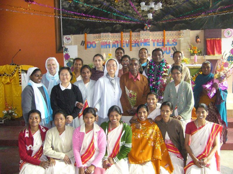 Marianist Sisters India