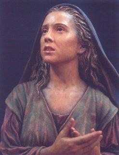 Mary English