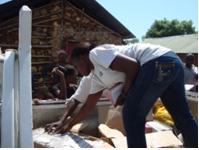 Mombassa construction