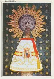 WDP Our Lady of the Pilar