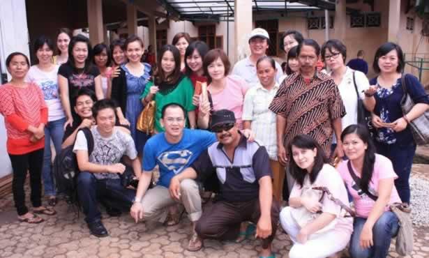 Indonesia community 2011-3