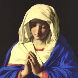Mary Help of Xn