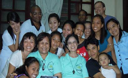Davao MLC w visitors 2011