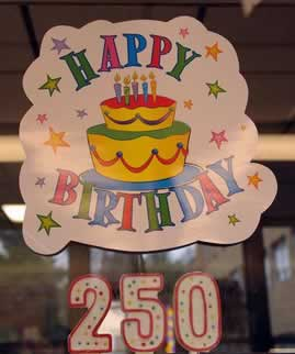 USA-NY Meriba 250 banner
