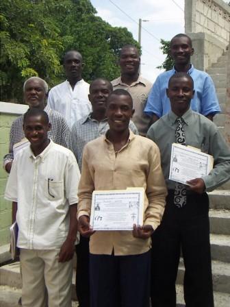HaitiConsecrationsNov.2007