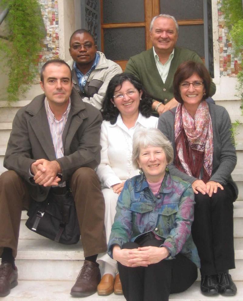 IT Rome '09 group