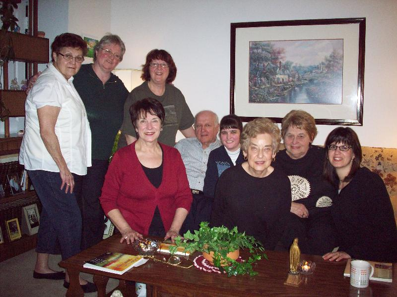 Our Lady of Peace group