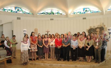 Hawaii Commitment Ceremony