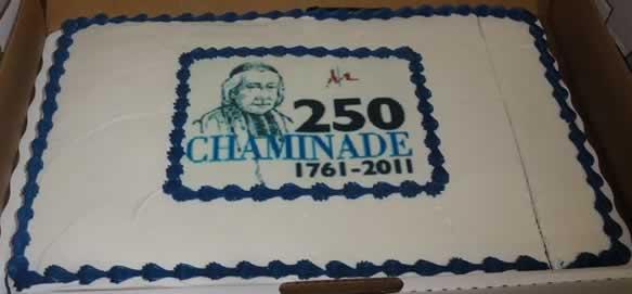 USA-Cincinnati cake