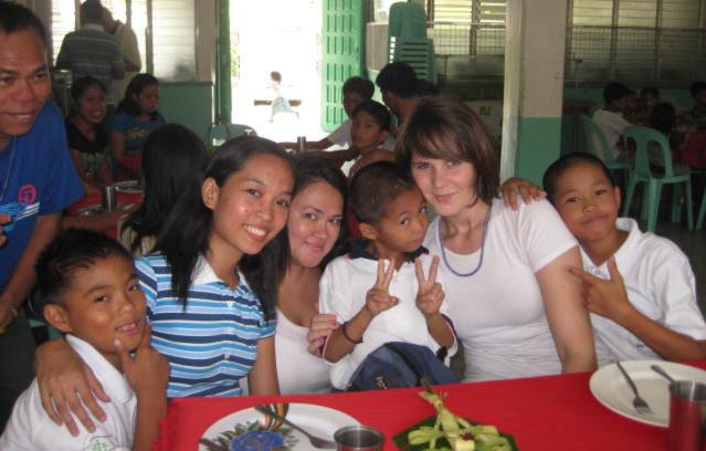 Angela Winterling w kids
