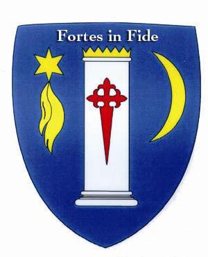 SM Superior General Logo