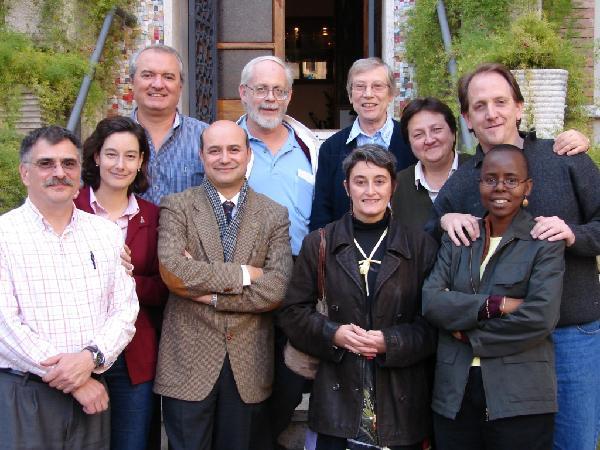 FMI Dinner 2007