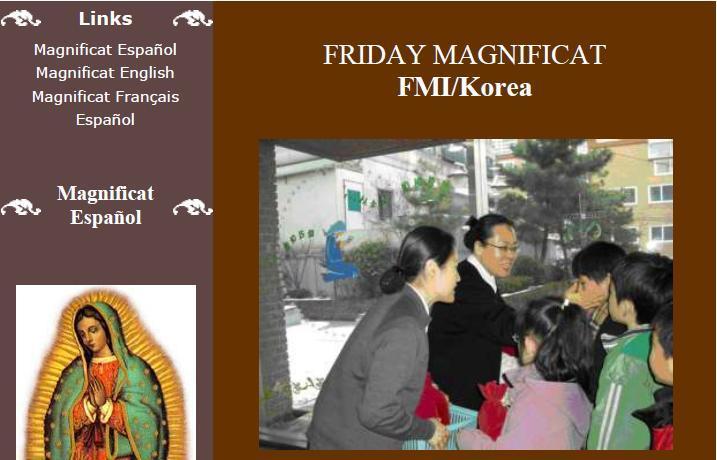 Magnificat Korea 09-8
