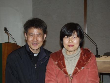 Korea Consecrations 3