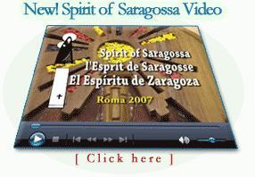 Spirit of Saragossa