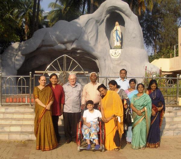 WDP India a
