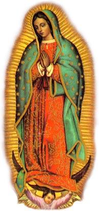 Mary Spanish