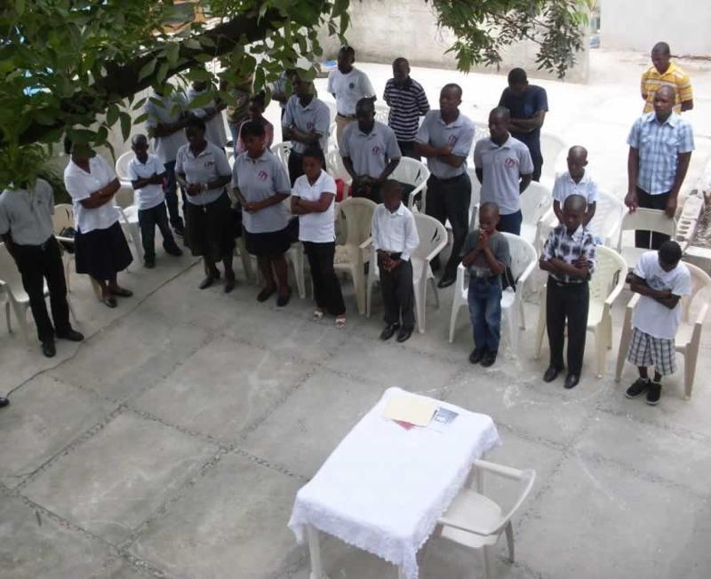 2011 WDP Haiti 2
