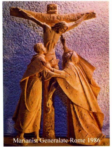Three O'Clock Prayer