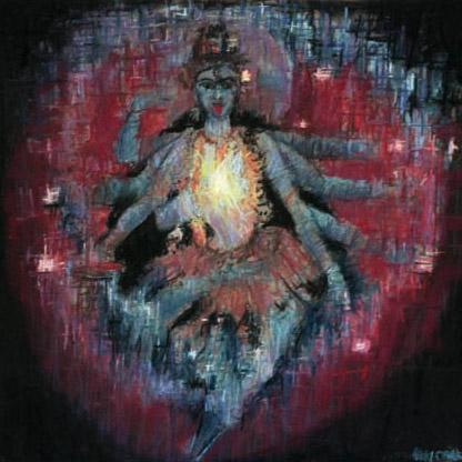 Kali by Nikki Caulk