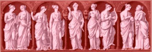 Muses logo