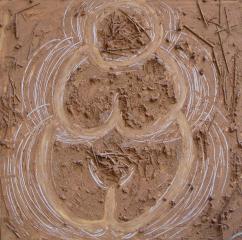 Venus Willendorf painting by Beazley
