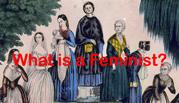I am a Feminist!