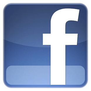 April 2011 Facebook Button