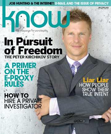 know cover 4
