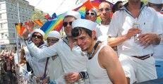 EuroPride Zurich 2009