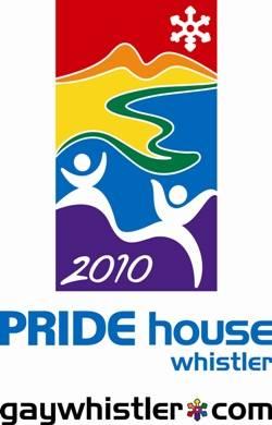 PRIDE House Logo