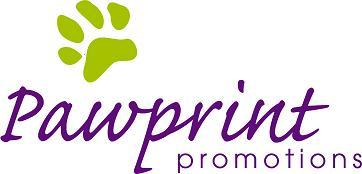 pawprint color logo