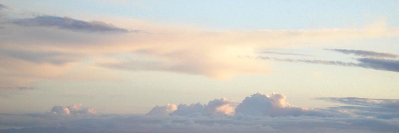 clouds january 13