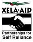 Xela Aid Logo