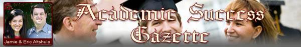 Academic Success Gazette