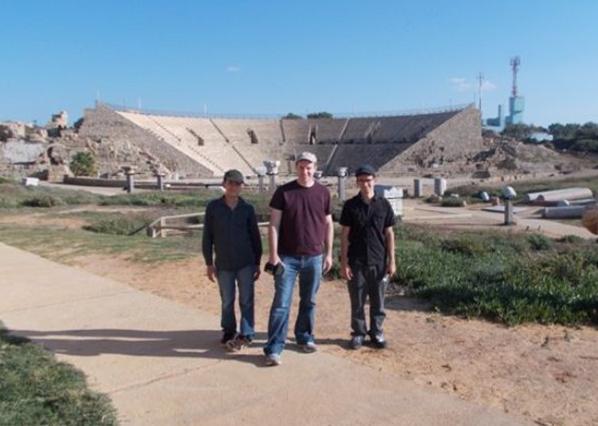 Caesarean Ampitheater