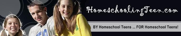 Homeschooling Teen