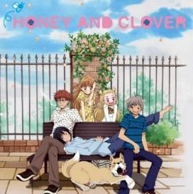 honey-clover