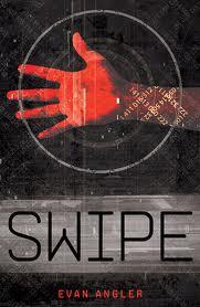 Swipe, by Evan Angler