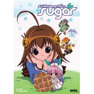 Sugar Anime