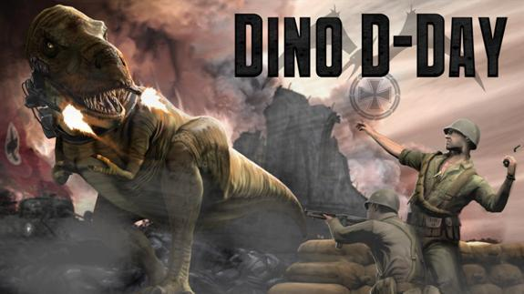 Dino D-Day Game Review